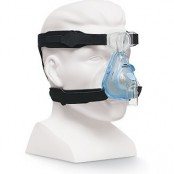 EasyLife Nasal CPAP Mask Fit Pack with Headgear