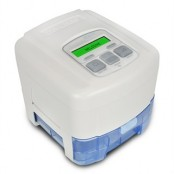 IntelliPAP Bi-Level S with Heated Humidifier