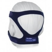 Universal Headgear for ResMed Mirage Masks, Blue Color