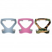 Colored Universal Strap Headgear for Mirage Nasal and Full Face Masks
