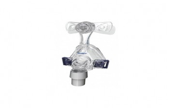 Mirage Micro Nasal CPAP Mask Frame System with cushion
