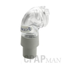 Elbow Assembly, Ultra-Mirage Nasal Mask