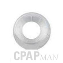 Anti-Asphyxia Valve Membrane, Mirage Full Face Mask, 10/pkg