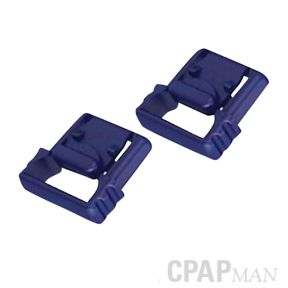 Headgear Clips for ResMed LT/SoftGel/UM II/Micro Masks