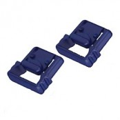 Headgear Clips for ResMed LT/SoftGel/UM II/Micro Masks