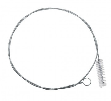 CPAP Tubing Stainless Steel Brush