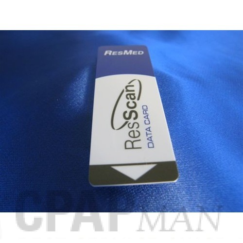 ResScan Data Card for S8 Machines