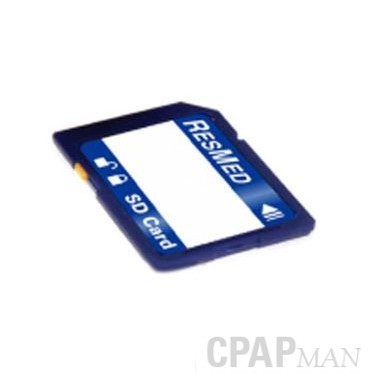 ResMed CPAP SD Card
