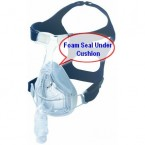 Forma Full Face Mask Seal and Foam Cushion Kit