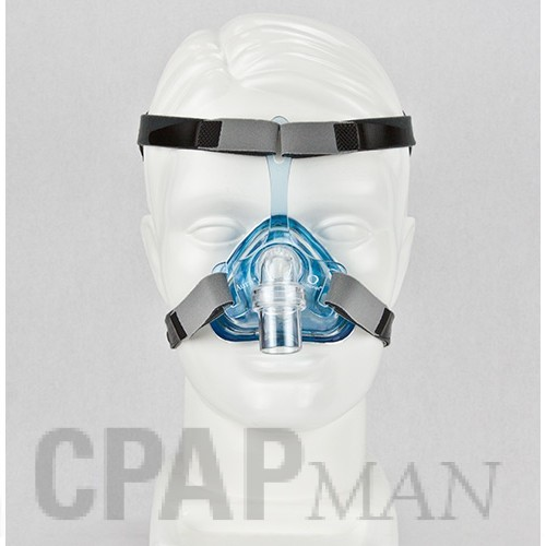 Aura Vented Nasal CPAP Mask with Headgear