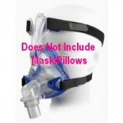 Headgear for Mojo SleepMask Full Face Mask
