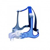Mirage Vista Nasal CPAP Mask with Headgear
