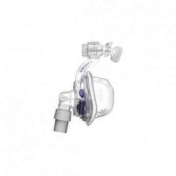 Mirage Activa Nasal CPAP Mask Frame with Cushion (No Headgear)