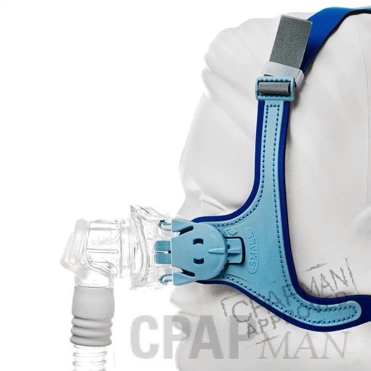 ResMed Mirage Kidsta Nasal CPAP Mask