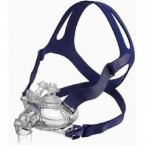 Mirage Liberty Full Face Mask System with Headgear