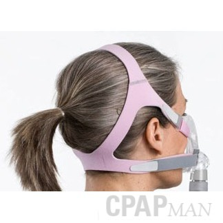 Quattro FX for Her Full Face Mask Headgear