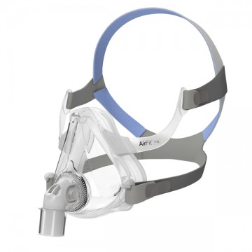 ResMed AirFit F10 Full Face CPAP Mask with Headgear