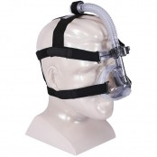Serenity Nasal CPAP Mask with Headgear