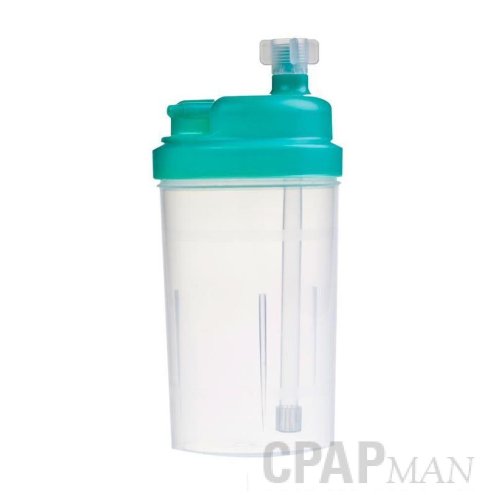 Humidifier Bottle for Oxygen Concentrators by AG Industries