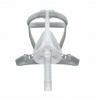APEX Medical Wizard 320 Full Face mask with Headgear