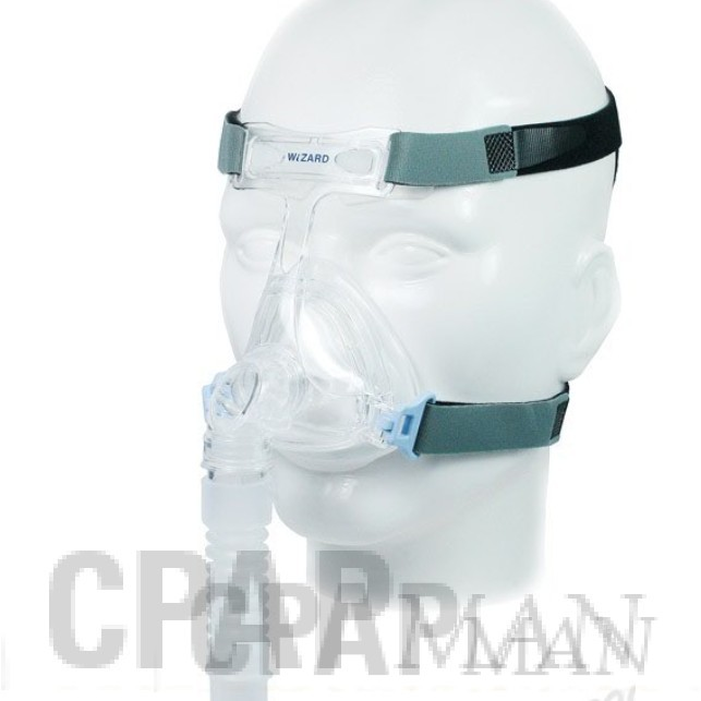 APEX Medical Wizard 210 Nasal CPAP Mask