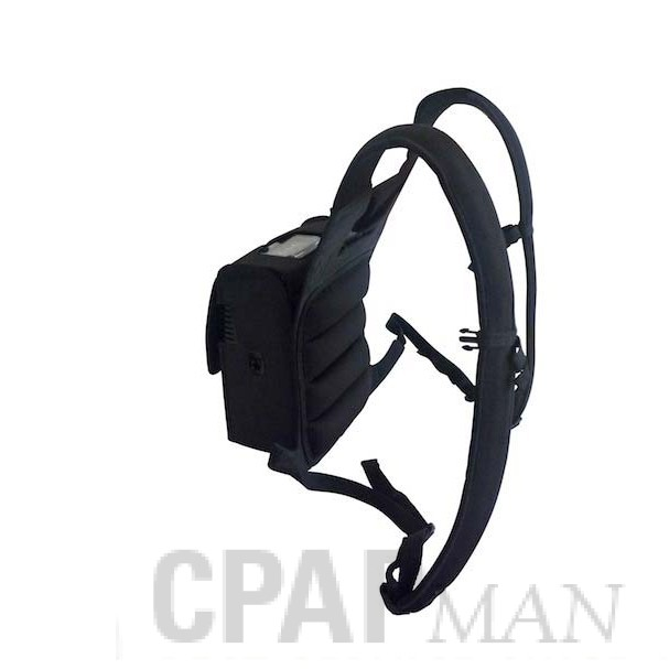 AirSep Freestyle Backpack Straps