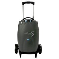 CAIRE SeQual Eclipse 5 Portable Oxygen Concentrator