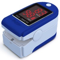 Finger Pulse Oximeter by CONTEC