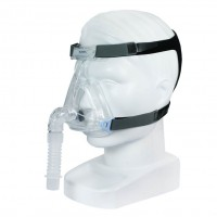 APEX Medical Wizard 220 Full Face CPAP Mask