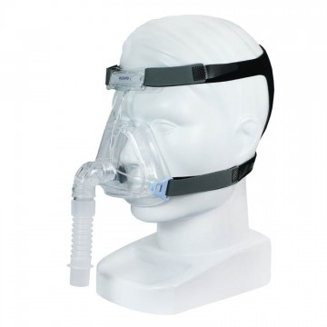 WiZARD 220 Full Face Mask with Headgear