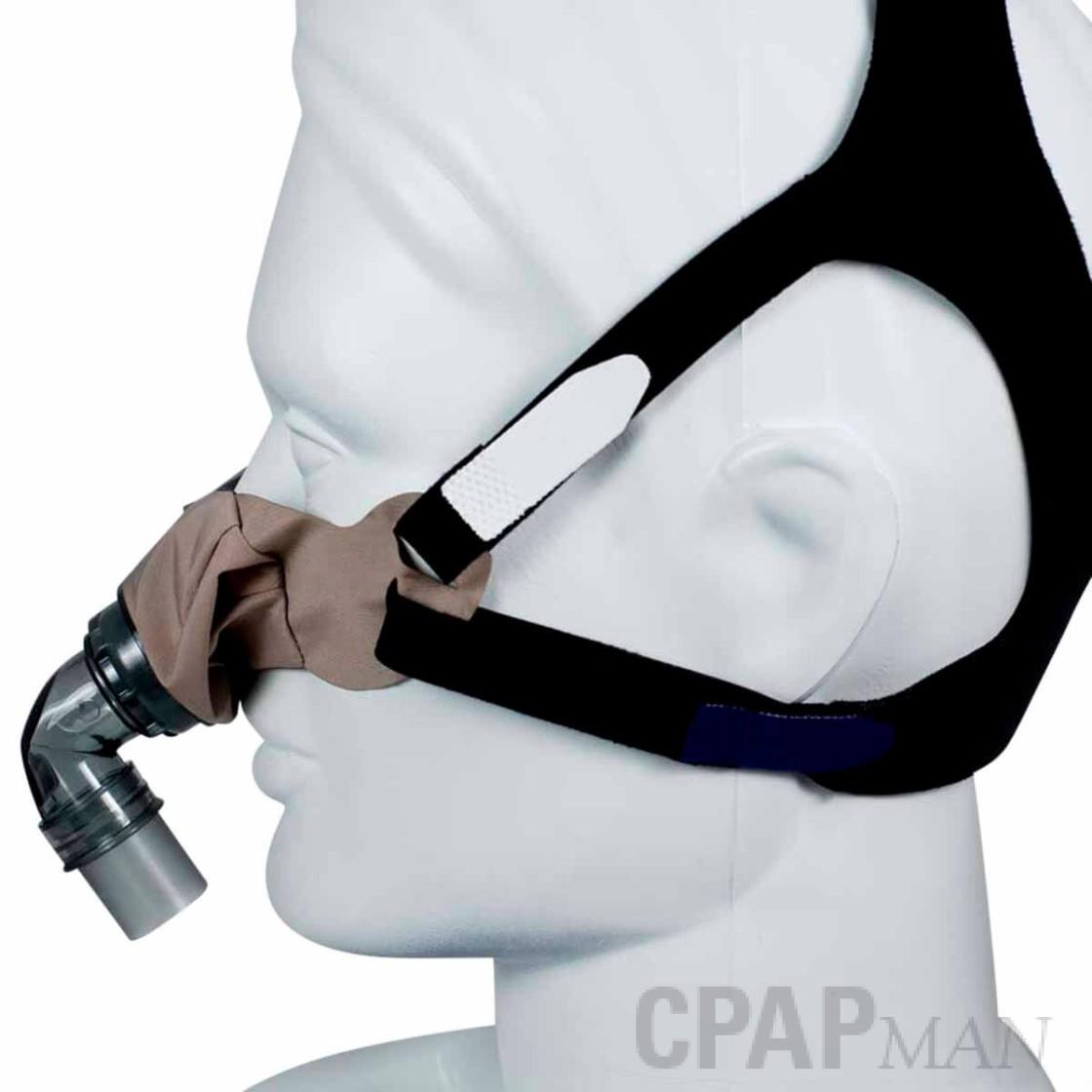 Circadiance SleepWeaver Elan Cloth CPAP Mask Headgear
