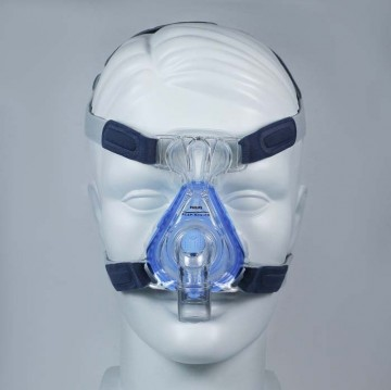 EasyLife Nasal CPAP Mask with Headgear