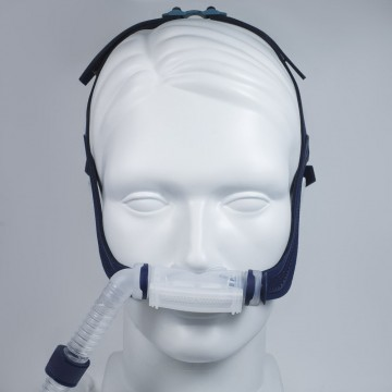Mirage Swift II Nasal Pillow System with Headgear