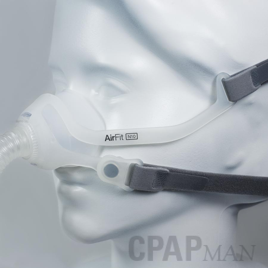 ResMed AirFit N10 CPAP Mask Cushion