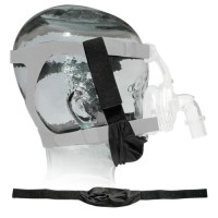 CPAP Mask Chinstrap By Sunset Healthcare
