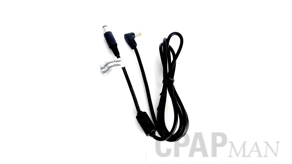Choice One DC Output Cable for DreamStation/System One 60 Series Device