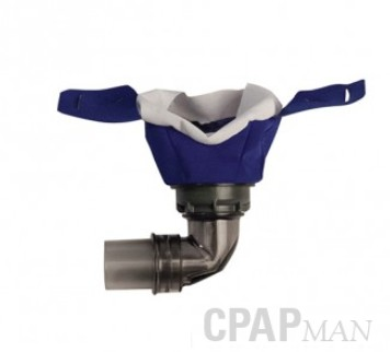 Circadiance SleepWeaver 3D Nasal CPAP Mask without Headgear