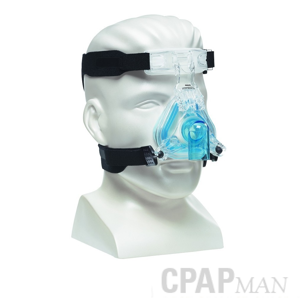 ComfortGel Blue Nasal Mask by Philips Respironics