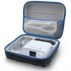 Philips Respironics DreamStation Travel Case with 65w AC Adapter