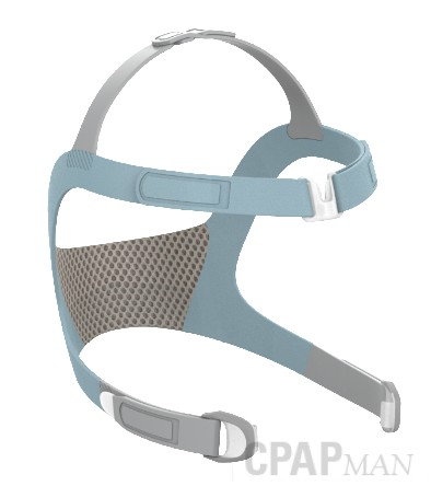 Vitera CPAP Mask Headgear - Fisher & Paykel