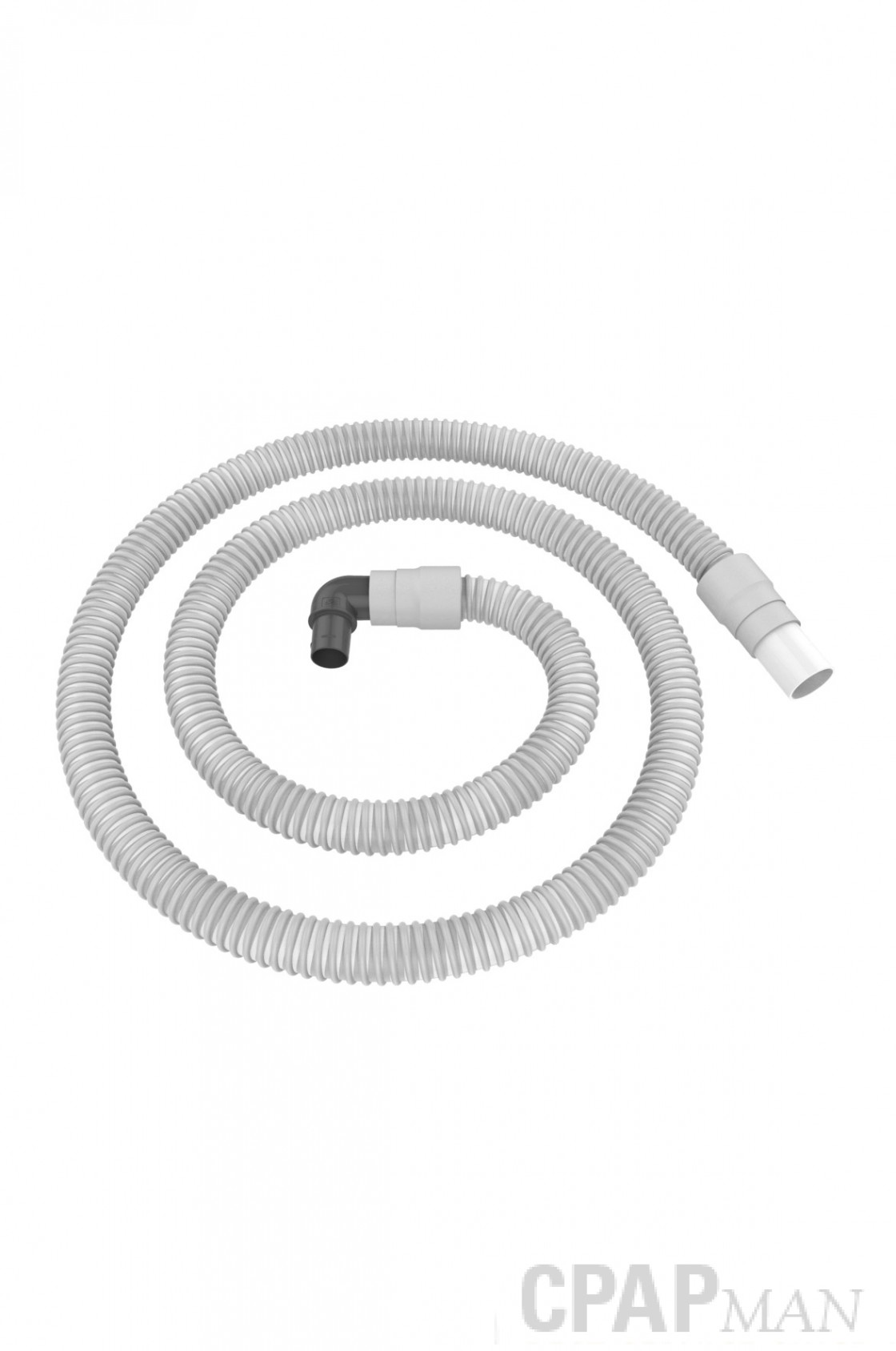 Fisher and Paykel SleepStyle CPAP Standard Tubing with Elbow
