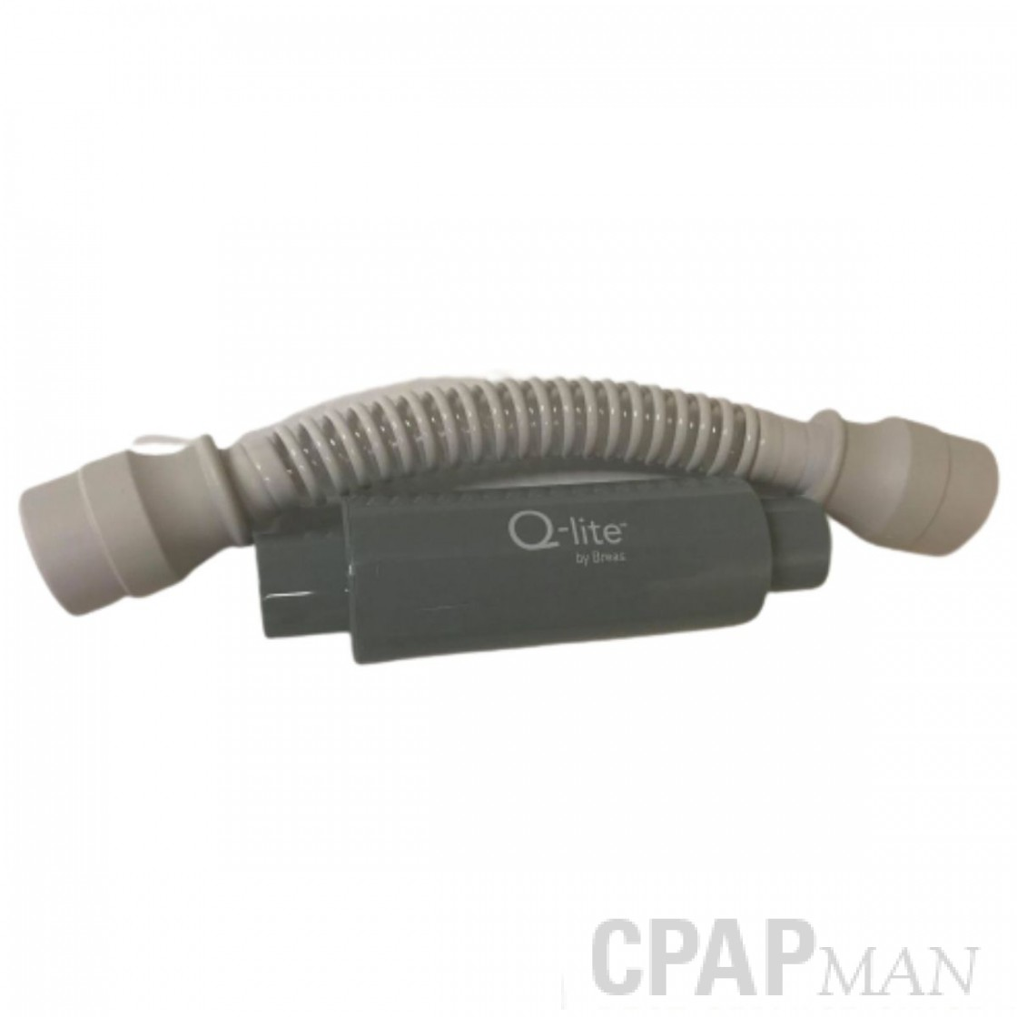 Q-Lite In-Line CPAP Muffler - Human Design Medical