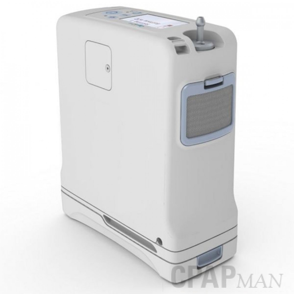 Inogen One G4 Portable Oxygen Concentrator - Pulse Dose