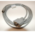 IntelliPAP Serial (RS-232) Cable for Firmware Upgrade