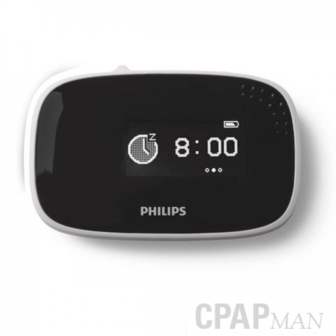 Philips NightBalance Positional Sleep Therapy Device Package - CPAP Alternatives