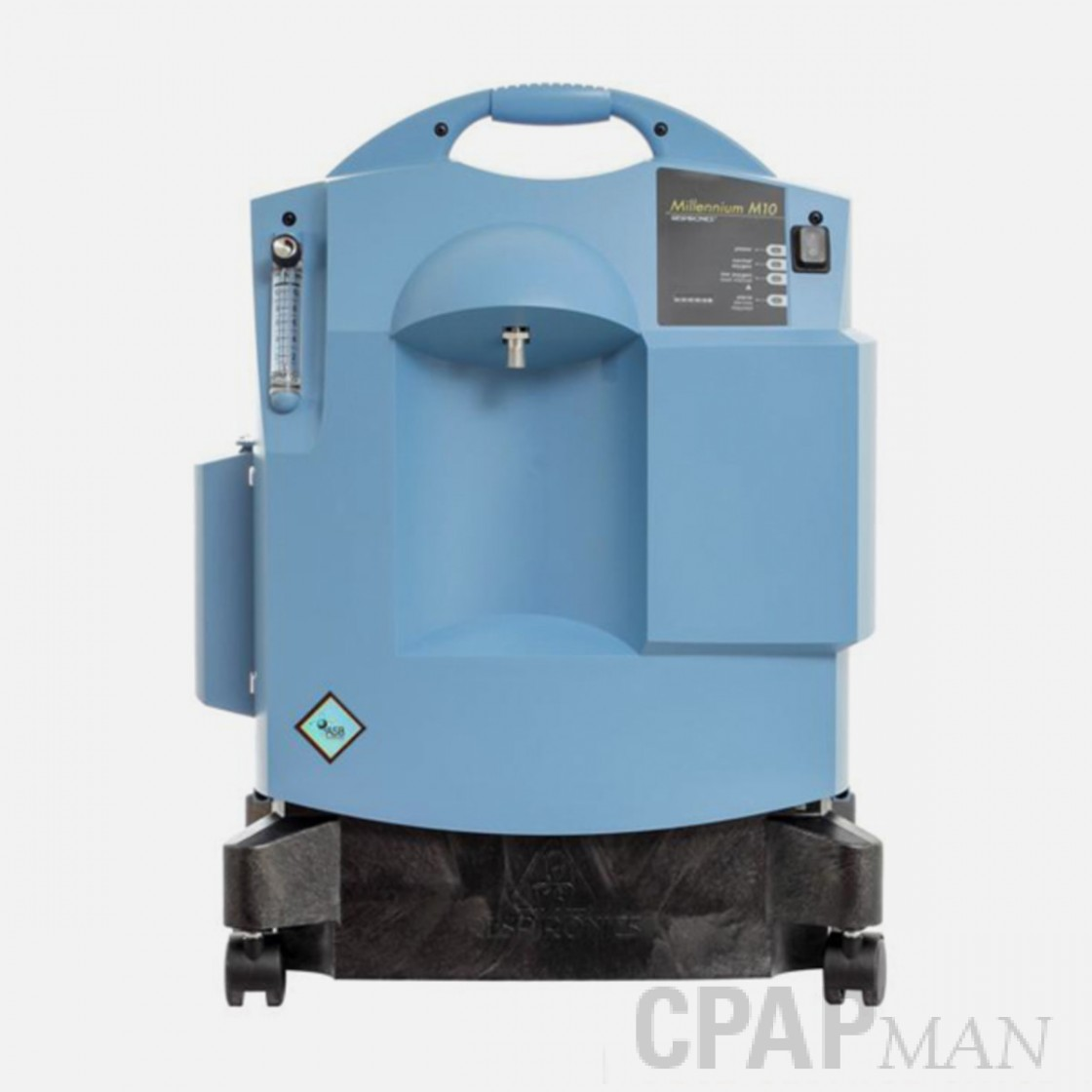 Philips Millennium M10 10 Liters Oxygen Concentrator