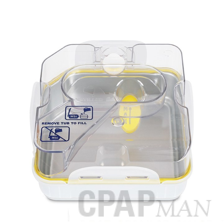 Standard Replaceable Water Tub for H5i CPAP Heated Humidifier