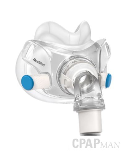 ResMed F30 CPAP Mask Frame and Cushion
