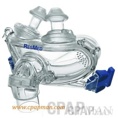 ResMed Mirage Liberty CPAP Mask Frame