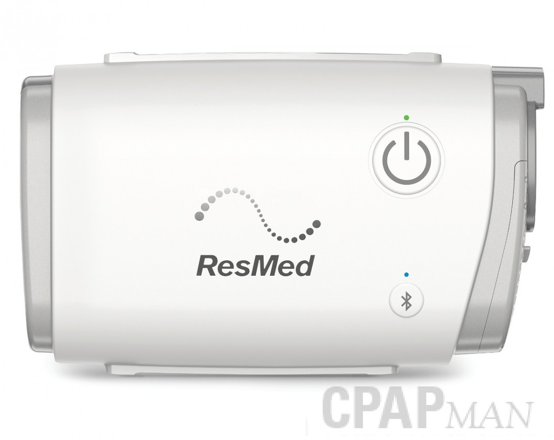ResMed AirMini Auto Travel CPAP Machine w/ Free Mask